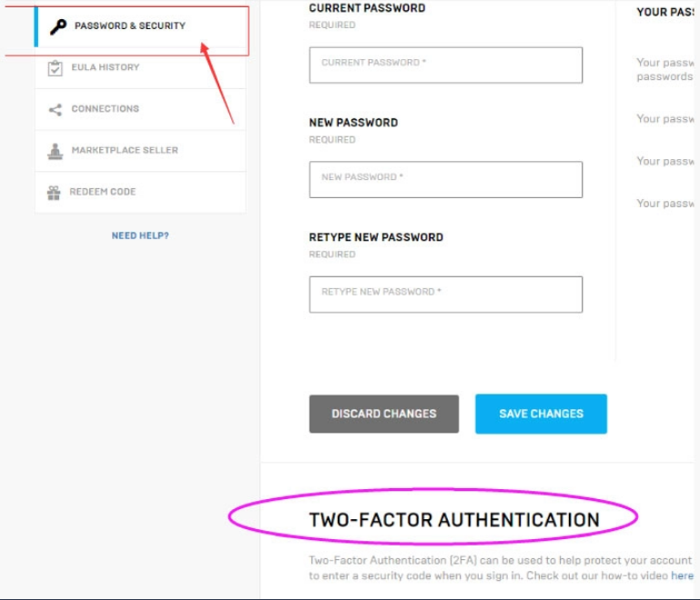 Two Factor Authenticator 5