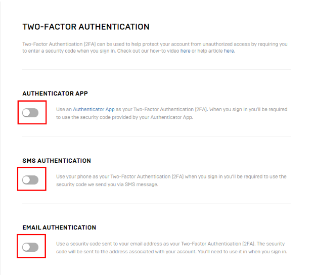 Two Factor Authenticator 6