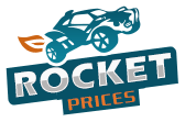 Rocket League Store Logo