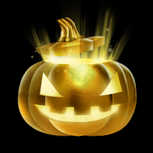 Golden Pumpkin 2019