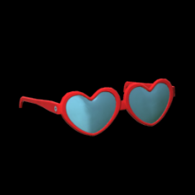 Heart Glasses