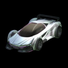 Rocket League Import Cars Prices Rocketprices Com