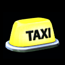 Taxi Topper