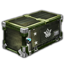 Vindicator Crate
