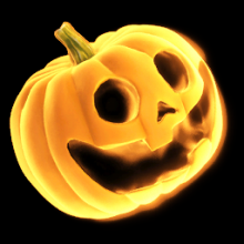 Scary Pumpkin Prices Data On STEAM PC Rocket League Items