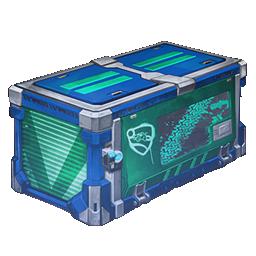 Impact Crate