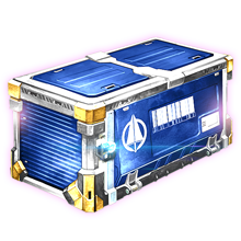 Turbo Crate