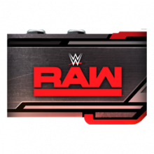 WWE Monday Night RAW (Banners)