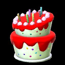 Astonishing Crimson Birthday Cake Prices Data On Steam Pc Rocket League Items Personalised Birthday Cards Paralily Jamesorg