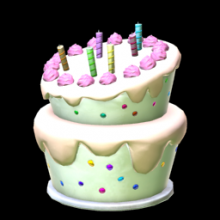 Fine Default Color Birthday Cake Prices Data On Ps4 Rocket League Items Personalised Birthday Cards Paralily Jamesorg