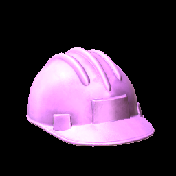 Pink Hard Hat Prices Data On Xbox One Rocket League Items