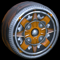 Sprocket Prices Data On Steam Pc Rocket League Items