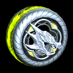Draco Lime Prices Data On XBOX ONE Rocket League Items