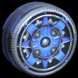 Cobalt Sprocket Prices Data On Xbox One Rocket League Items