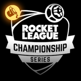 Rocket League Fan (Twitch) Rewards - RLCS decal