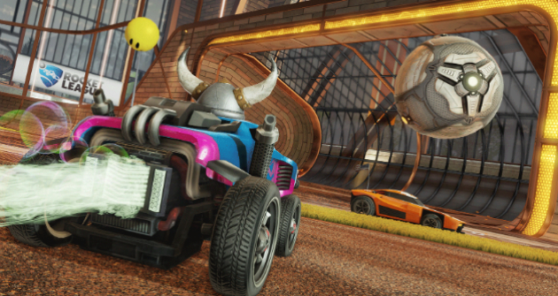 Tips and tricks of the Rocket League (PS4, Xbox One, PC) - How To Score More Goals