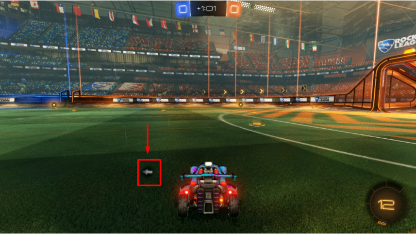 Rocket League Camera Settings And Controls Settings For Better