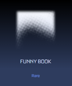 Rocket League Victory Crate - Decal - Dominus Funny Book