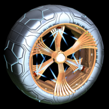 Rocket League Wheels - Balla Carra