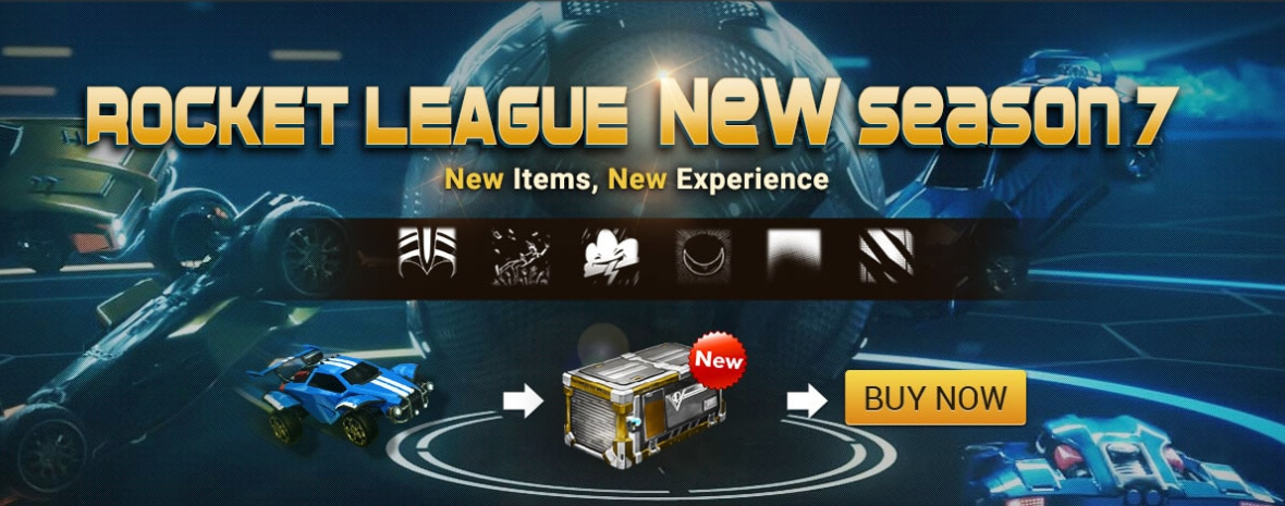 Rocketprices - buy or sell rocket league items