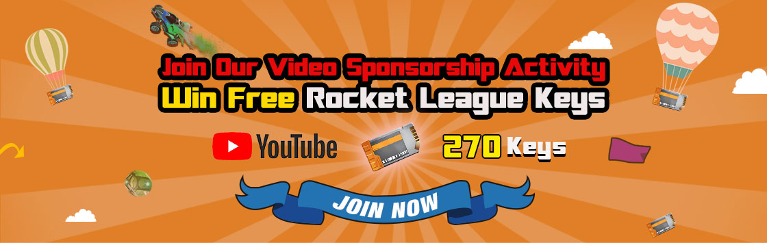 RocketPrices Youtube Sponsorship