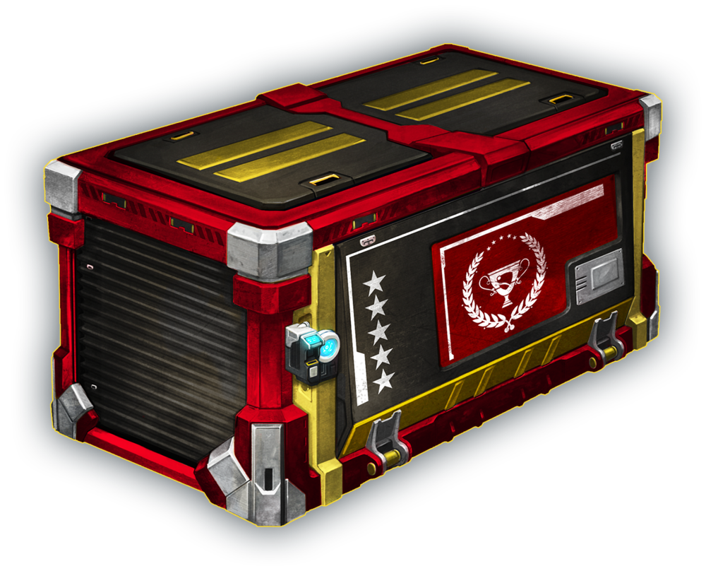 Rocket League Triumph Crate