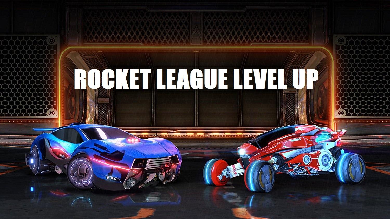 Rocket League Leveling System - Rocket League XP Ranks