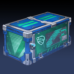 rocket league impact crate