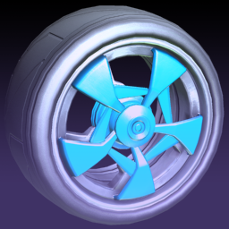 Rocket League Masato (Wheels) - Impact Crate