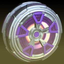 rocket league centro (wheels) - impact crate