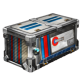 Rocket League Accelerator crate