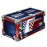 Rocket League Overdrive crate
