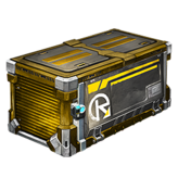 Rocket League Nitro Crate