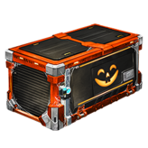 Rocket League Haunted Hallows crate