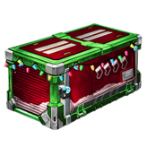 Rocket League Secret Santa crate