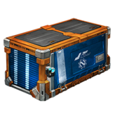Rocket League Champion 1 crate