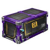 Rocket League Champion 3 crate