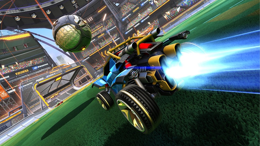 rocket league crate drop rates