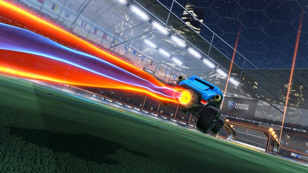 New Rocket League Fan Rewards for the RLCS S6, Rival Series