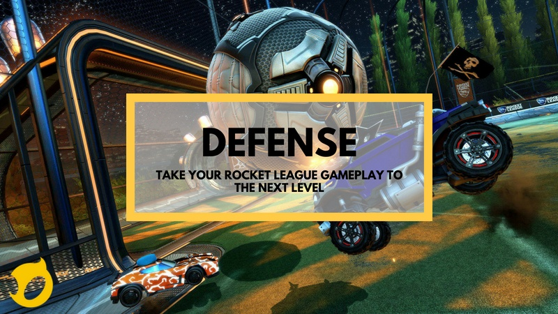 Rocket League Defense Tips and Tricks