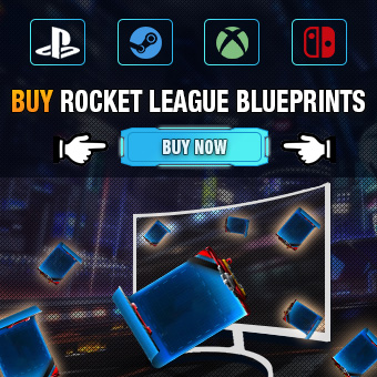 Rocket-League-blueprints