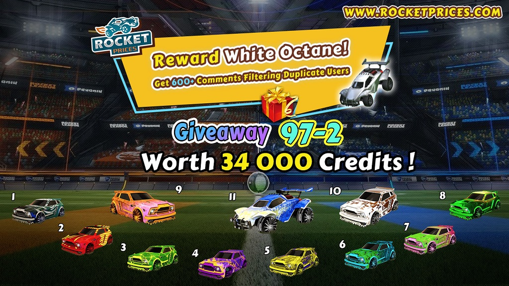 Win 10 Painted Fennec Designs With Cutter Inverted Wheels Black Market Decals Free Rocket League Items Giveaway 97 2 The compact, hatchback design houses surprising punching power and is often compared to the octane for their comparable hitboxes and playstyle. win 10 painted fennec designs with